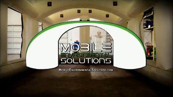 Mobile Environmental Solutions TV Spot, '360 Degrees of Natural Lighting' - Thumbnail 10