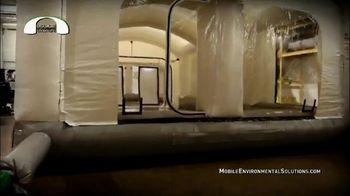 Mobile Environmental Solutions TV Spot, '360 Degrees of Natural Lighting' - Thumbnail 4