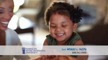 American InterContinental University TV Spot, 'We Challenge the World' - Thumbnail 2