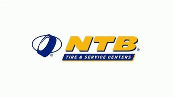 National Tire & Battery TV Spot, 'Value Installation Package: Buy Two, Get Two' - Thumbnail 1
