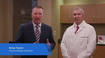 Ascension Michigan TV Spot, 'Peripheral Artery Disease' - Thumbnail 1