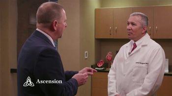 Ascension Michigan TV Spot, 'Peripheral Artery Disease' - Thumbnail 3