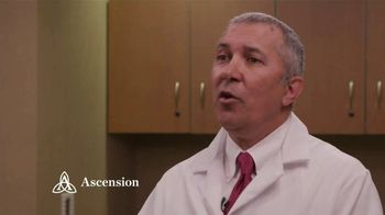 Ascension Michigan TV Spot, 'Peripheral Artery Disease' - Thumbnail 4
