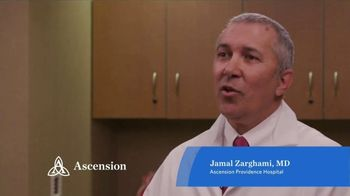 Ascension Michigan TV Spot, 'Peripheral Artery Disease'