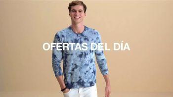 Macy's La Venta de Un Día TV Spot, 'Ofertas del día: joyería fina, juegos de edredones' [Spanish] - Thumbnail 2