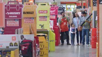 The Home Depot TV Spot, 'Día de los padres: herramienta de Husky' [Spanish] - Thumbnail 2