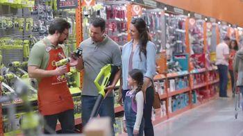 The Home Depot TV Spot, 'Día de los padres: herramienta de Husky' [Spanish] - Thumbnail 3