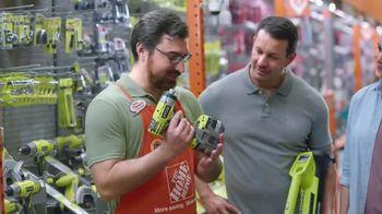 The Home Depot TV Spot, 'Día de los padres: herramienta de Husky' [Spanish] - Thumbnail 4