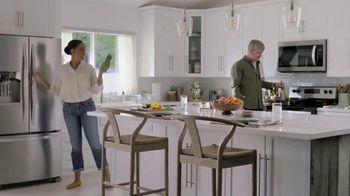 Lowe's TV Spot, 'Happy Hunting: Laundry Pair' - Thumbnail 6