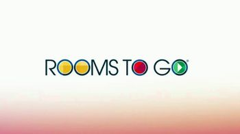 Rooms to Go TV Spot, 'July 4th Hot Buys: Seven Piece Living Room' - Thumbnail 1