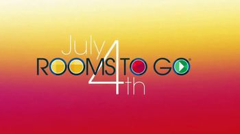 Rooms to Go TV Spot, 'July 4th Hot Buys: Seven Piece Living Room' - Thumbnail 2