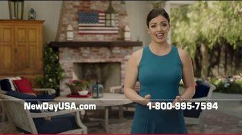 NewDay USA VA Cash Out Refinance Loan TV Spot, 'It All Takes Cash' - Thumbnail 7
