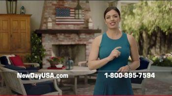 NewDay USA VA Cash Out Refinance Loan TV Spot, 'It All Takes Cash' - Thumbnail 9