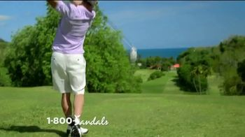 Sandals Resorts TV Spot, 'Where Love Is All You Need' - Thumbnail 5