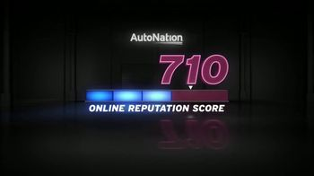 AutoNation Bigger Things Sales Event TV Spot, 'Reputation Score: Ram 1500s 25 Percent Off' - Thumbnail 1