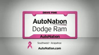 AutoNation Bigger Things Sales Event TV Spot, 'Reputation Score: Ram 1500s 25 Percent Off' - Thumbnail 6