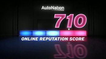 AutoNation Bigger Things Sales Event TV Spot, 'Reputation Score: Ram 1500s 25 Percent Off' - Thumbnail 2