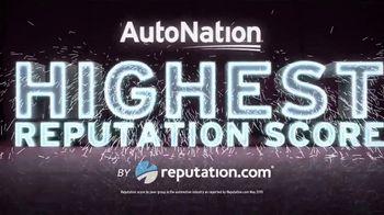 AutoNation Bigger Things Sales Event TV Spot, 'Reputation Score: Ram 1500s 25 Percent Off' - Thumbnail 3