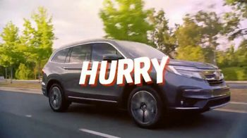 Honda TV Spot, 'However You Summer' [T2] - Thumbnail 9