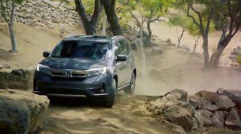 Honda TV Spot, 'However You Summer' [T2] - Thumbnail 8