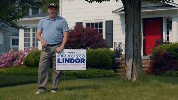 New Balance TV Spot, 'Vote Lindor' - Thumbnail 6