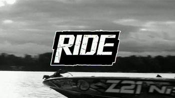 Optima Batteries Ride Shotgun TV Spot, 'Prove It' Featuring Edwin Evers - Thumbnail 1