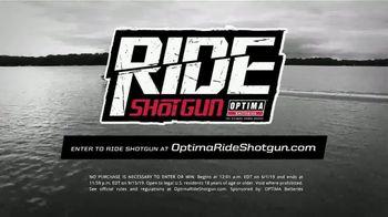 Optima Batteries Ride Shotgun TV Spot, 'Prove It' Featuring Edwin Evers - Thumbnail 10