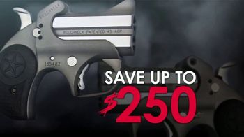 Bond Arms Inc. Hand Cannon TV Spot, 'Lowest Price Ever' - Thumbnail 2