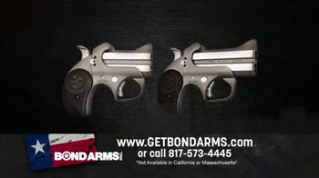 Bond Arms Inc. Hand Cannon TV Spot, 'Lowest Price Ever' - Thumbnail 7
