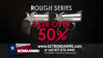 Bond Arms Inc. Hand Cannon TV Spot, 'Lowest Price Ever' - Thumbnail 8