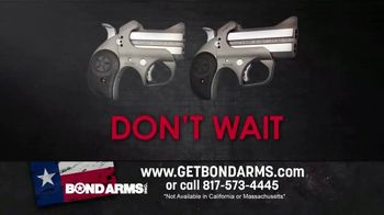 Bond Arms Inc. Hand Cannon TV Spot, 'Lowest Price Ever' - Thumbnail 9