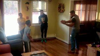 National Responsible Fatherhood Clearinghouse TV Spot, 'Bust a Move' - Thumbnail 2