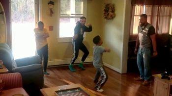 National Responsible Fatherhood Clearinghouse TV Spot, 'Bust a Move' - Thumbnail 4