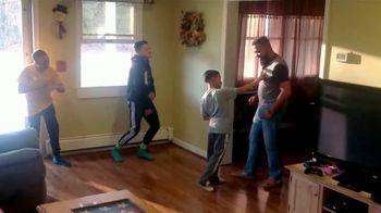 National Responsible Fatherhood Clearinghouse TV Spot, 'Bust a Move' - Thumbnail 5