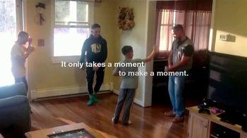 National Responsible Fatherhood Clearinghouse TV Spot, 'Bust a Move' - Thumbnail 6