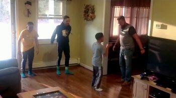 National Responsible Fatherhood Clearinghouse TV Spot, 'Bust a Move' - Thumbnail 7