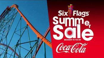 Six Flags Summer Sale TV Spot, 'One Week Only' - Thumbnail 5