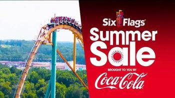 Six Flags Summer Sale TV Spot, 'One Week Only' - Thumbnail 6