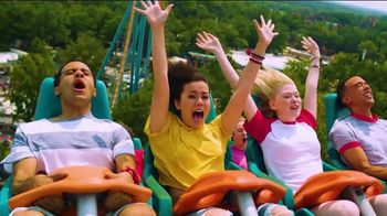 Six Flags Summer Sale TV Spot, 'One Week Only' - Thumbnail 7