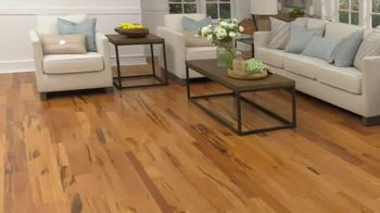 Lumber Liquidators TV Spot, 'Laminate & Waterproof Flooring Savings' - Thumbnail 8
