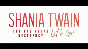Shania Twain Let's Go!TV Spot, '2019 Las Vegas Residency: Zappos Theater' - Thumbnail 2