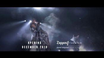 Shania Twain Let's Go!TV Spot, '2019 Las Vegas Residency: Zappos Theater' - Thumbnail 3