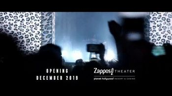 Shania Twain Let's Go!TV Spot, '2019 Las Vegas Residency: Zappos Theater' - Thumbnail 4