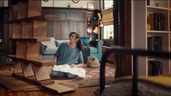 McDonald's Savers Menu TV Spot, 'Bookshelf'