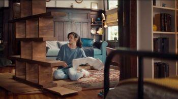 McDonald's Savers Menu TV Spot, 'Bookshelf' - Thumbnail 5