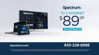 Spectrum TV Spot, 'Real Estate Agent: $89.98' - Thumbnail 10