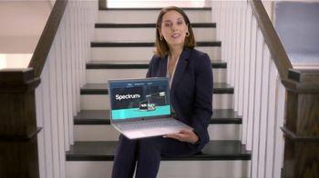 Spectrum TV Spot, 'Real Estate Agent: $89.98' - Thumbnail 2