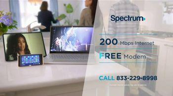 Spectrum TV Spot, 'Real Estate Agent: $89.98' - Thumbnail 5