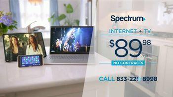 Spectrum TV Spot, 'Real Estate Agent: $89.98' - Thumbnail 6