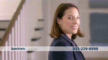 Spectrum TV Spot, 'Real Estate Agent: $89.98' - Thumbnail 7